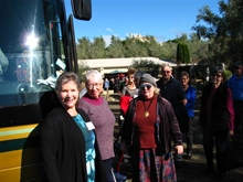Hawke's Bay Founders Mystery Bus Tour
