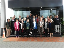 79th AGM of the NZ Founders Society