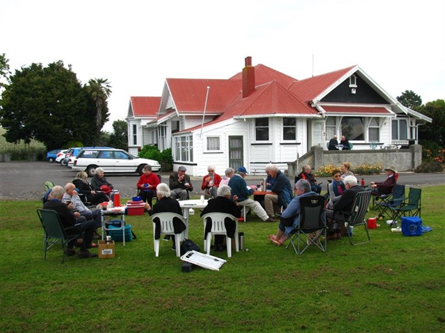 Hawke's Bay Founders October Picnic
