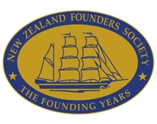 New Logo for NZ Founders