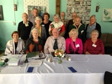 Bay of Plenty Branch meeting in Katikati