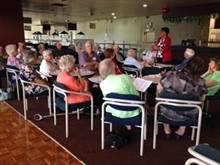 Waikato Branch Christmas function