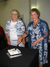 Hawke's Bay Branch Annual New Year Luncheon